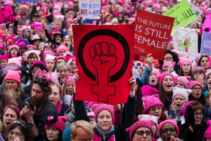 Feminizam kao društvena patologija