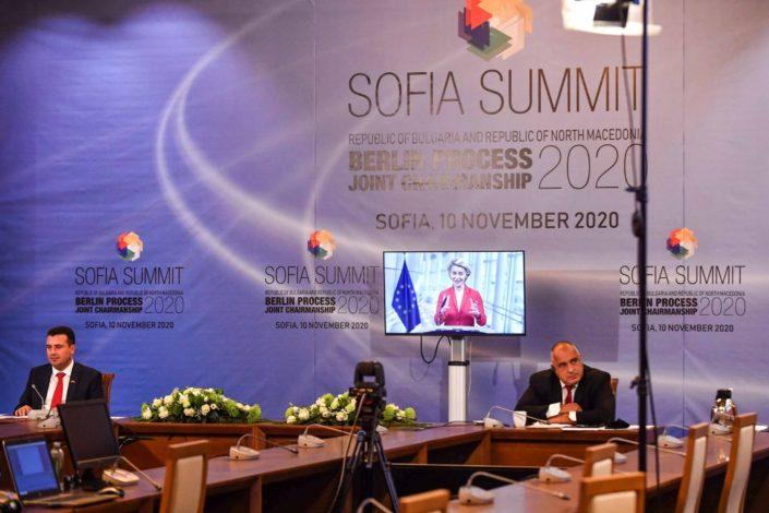 Rezultati samita u Sofiji