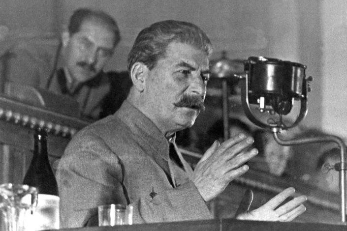 Ranko Gojković: Staljin je tajna koju samo Gospod može sagledati (2)