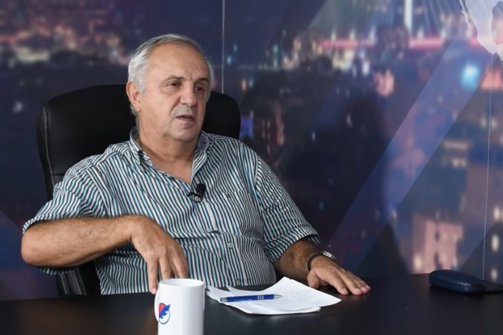S. Reljić: Vreme na Balkanu radi u korist srpskih interesa