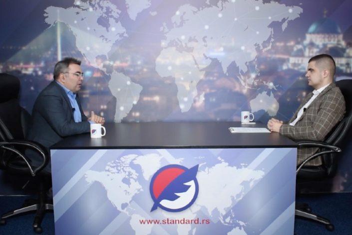 Bojan Dimitrijević: Naša država mora promeniti odnos prema srpskoj istoriji