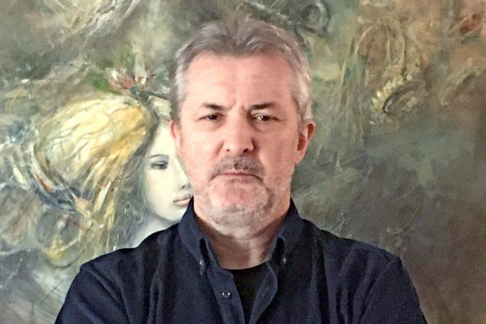 """Branislav Matić: """"Ostrvo"""" je odmetništvo u smisao"""