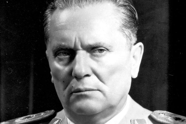 I. Miladinović: Tajna Titovog dnevnika
