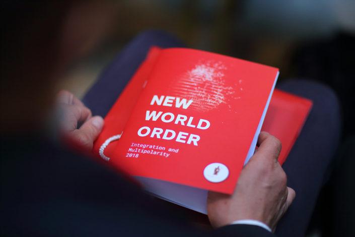 Bajden neće sprečiti rađanje multipolarnog sveta