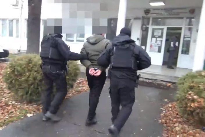U S. Makedoniji uhapšeni pripadnici ISIS-a koji su planirali napade