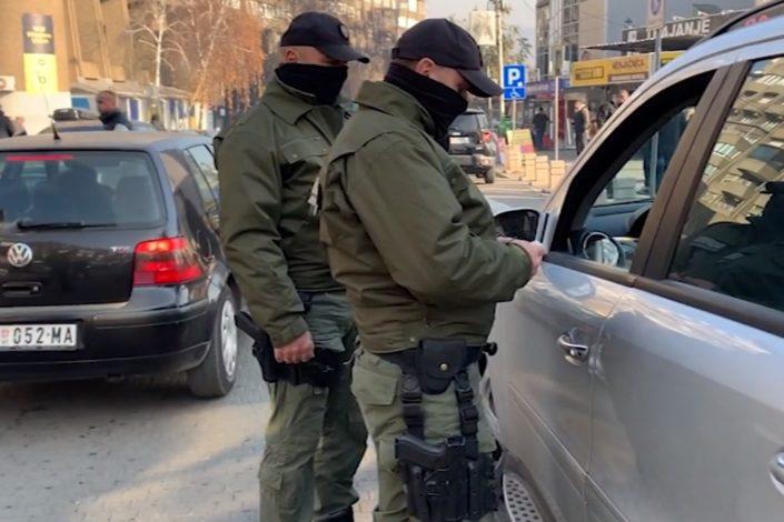 Žandarmerija raspoređena u N. Pazaru, građani zadovoljni, SDA negoduje