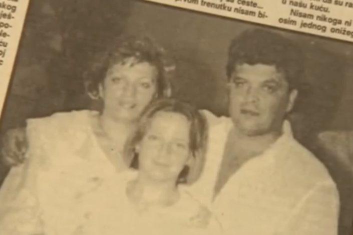 Dvadeset devet godina od ubistva porodice Zec u Zagrebu