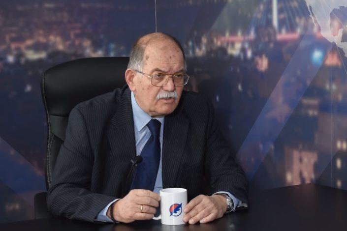 D. Tanasković: Turska povodom Kosova može uticati samo na tri-četiri države