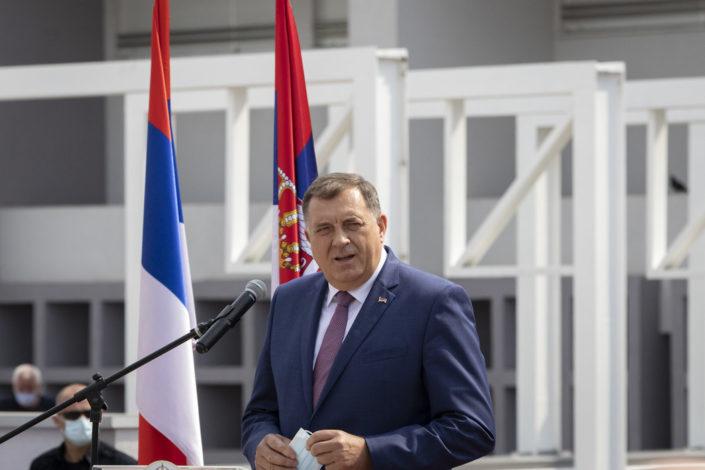 """Dodik: Ako NATO interveniše, branićemo se; opozicija u RS otkazuje podršku """"srpskom jedinstvu"""""""