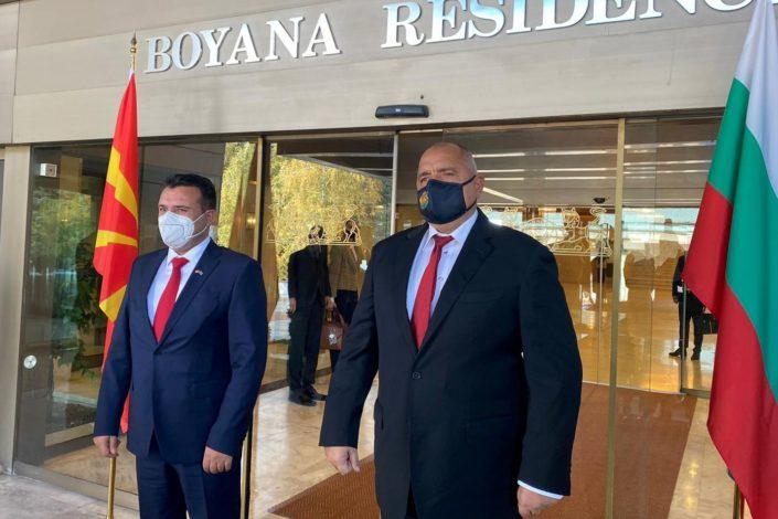 R. Jovanović: Bugarskoj nije u interesu da kvari odnose sa Srbijom