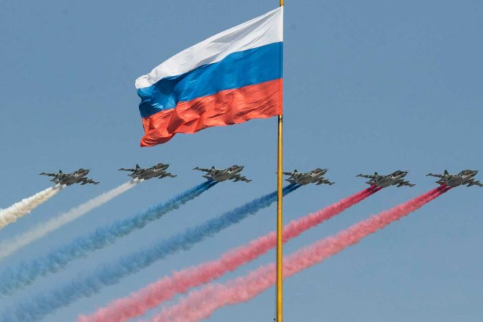 """Šta je danas """"ruski svet""""?"""