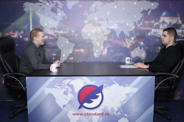 Teša Tešanović: Bliži se kraj slobodnog interneta i alternativnih medija