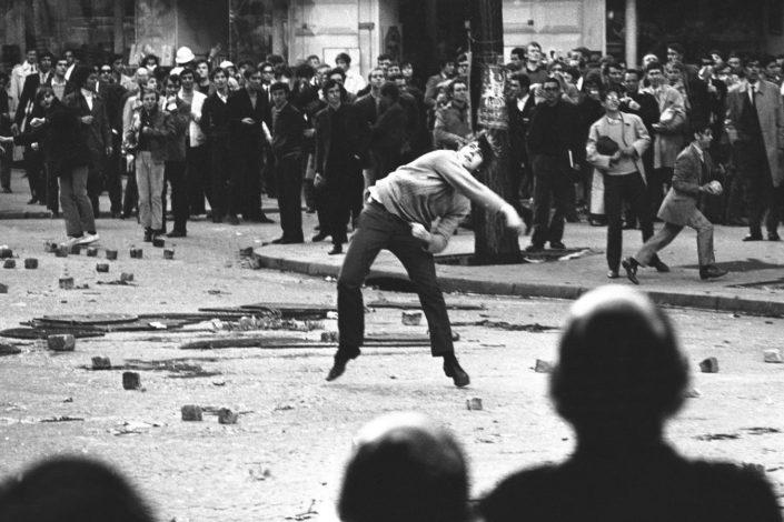 R. Dragović: Kako je pobuna iz 1968. uplašila jugoslovensko rukovodstvo