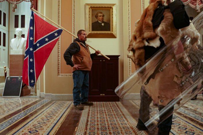 Istorijski razlozi američkog posrnuća