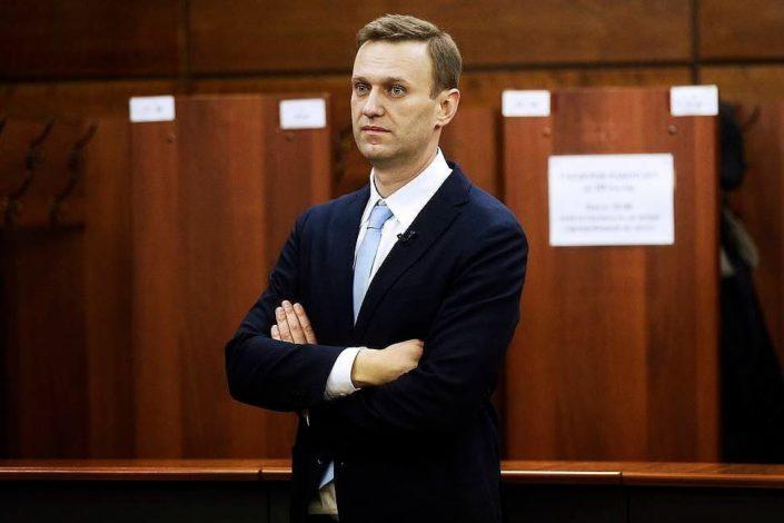 Navaljnom 30 dana pritvora, SAD i EU oštro osuđuju, Rusija odgovara