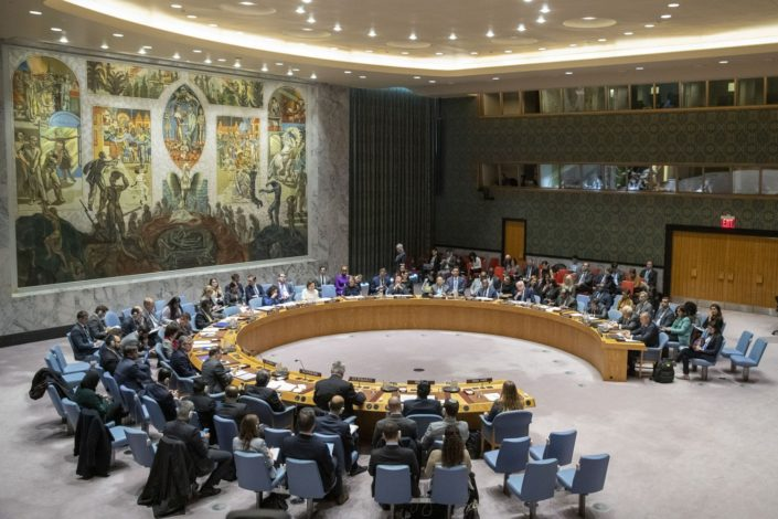 Rusija i Kina traže od SB UN ukidanje visokog predstavnika u BiH