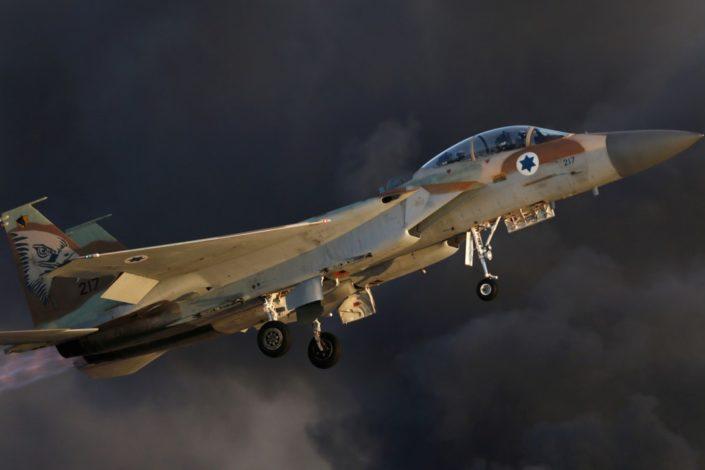 Napad Izraela i SAD na iransku Revolucionarnu gardu, više od 50 mrtvih