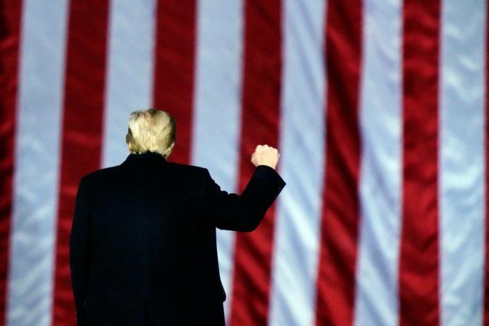 D. Drobnjicki: Tramp se vratio – sledi obračun demokrata i republikanaca
