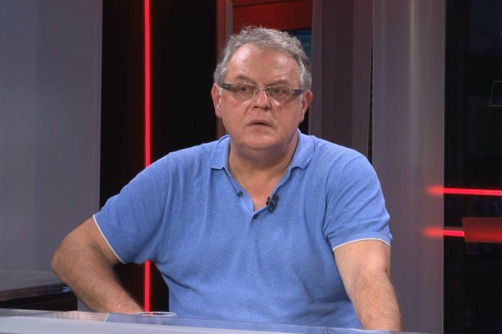 Nebojša Čović: Psihološki rat za Kosovo