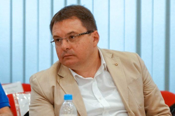 Zoran Čvorović: Moramo obnoviti istorijsku i pravnu svest
