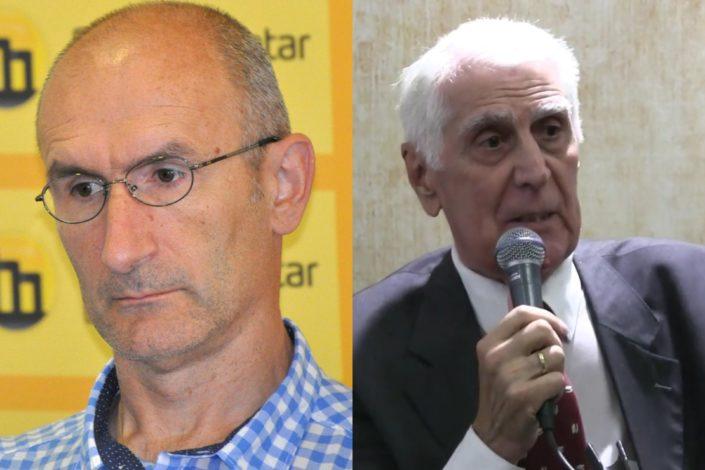 Polemika Đurkovića i Krestića oko predsednika SANU