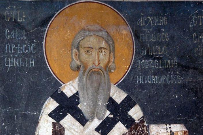 Kako je u Kragujevcu 1840. prvi put zvanično proslavljen Sveti Sava