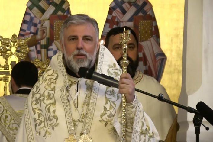 Sinod SPC se ogradio od izjava vladike Grigorija