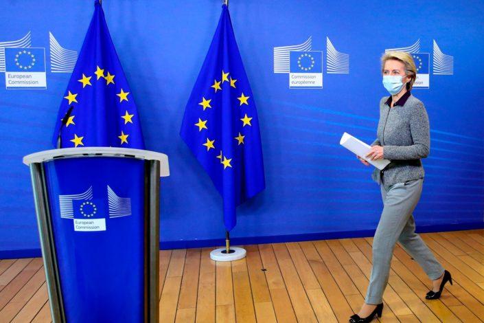 Evropska komisija: Internet divovi su opasnost za demokratiju