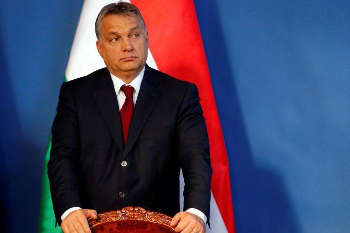 Orban: Pratili smo šta radi Srbija, i mi kupujemo kinesku vakcinu
