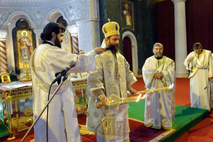 Arhiepiskop ohridski Jovan: Ne brinu o svetinjama, a traže autokefalnost