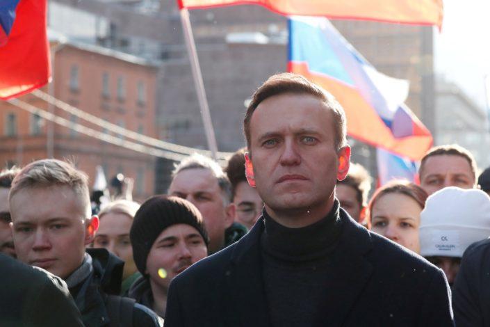 Kremlj: Fondacija Navaljnog je strana obaveštajna služba