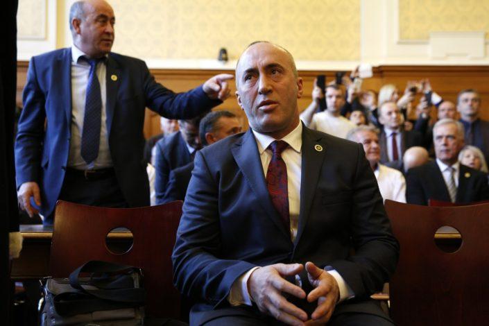 D. Proroković: Haradinajev san o Velikoj Albaniji nikad bliži ostvarenju
