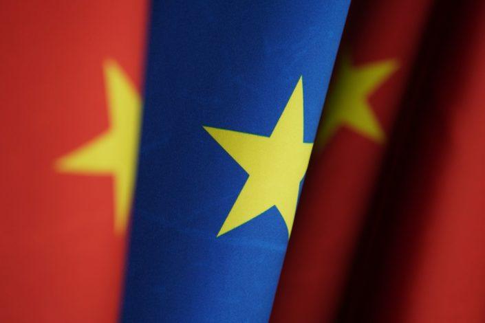 Ameriku brine zbližavanje Kine i EU