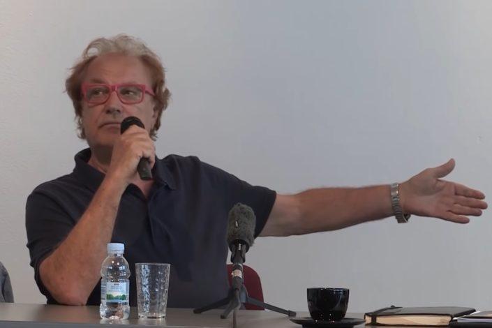 L. Zafranović: Ako treba, zubima ću napraviti film o Jasenovcu