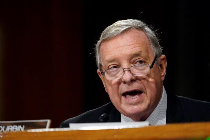 Mediji bliski DPS-u izmislili intervju u kojem američki senator preti Srbima zbog Crne Gore