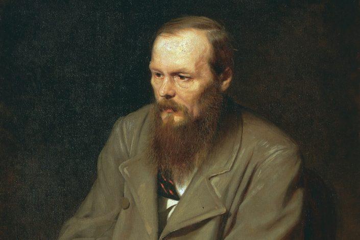 V. Dimitrijević: Čemu su Srbe naučili Dostojevski, Niče i vladika Nikolaj