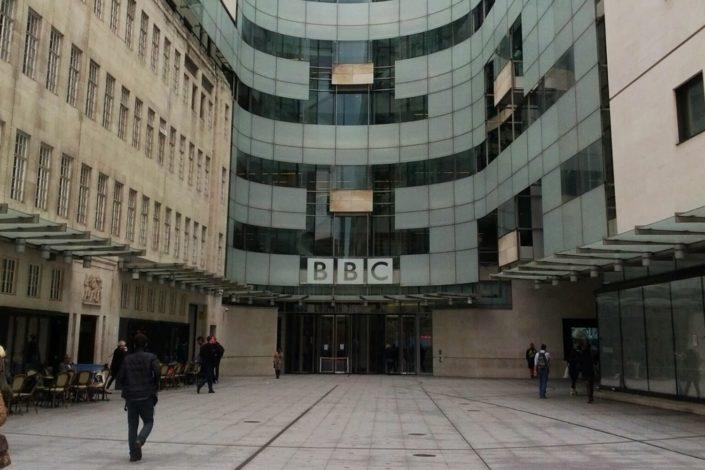 U odgovoru na potez V. Britanije Kina zabranila BBC