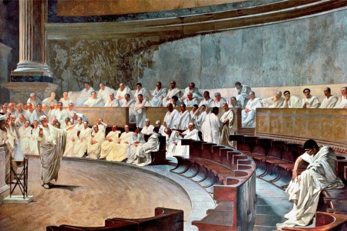 Rimski sindrom trese Ameriku