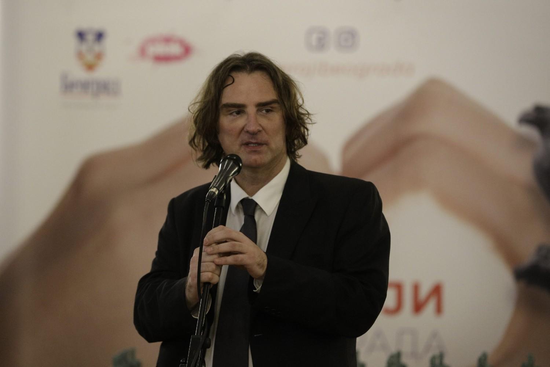 Željko Mitrović, vlasnik Pink medija grupe (Foto: Tanjug/Andrija Vukelić)