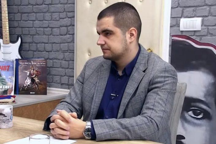 A. Vujović: Kosovo nije naš problem, već resurs iz koga crpimo duhovnu snagu
