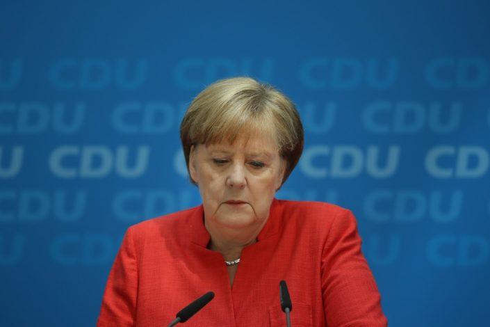 Debakl CDU Angele Merkel na izborima u dve savezne nemačke države
