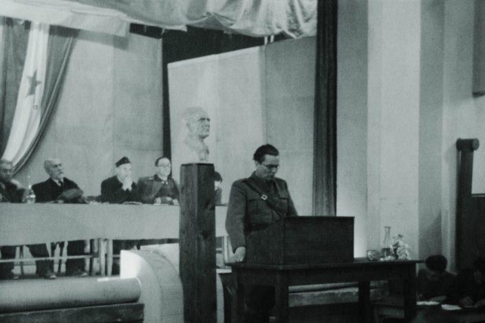 Kako su Tito i KPJ crtali avnojevske granice