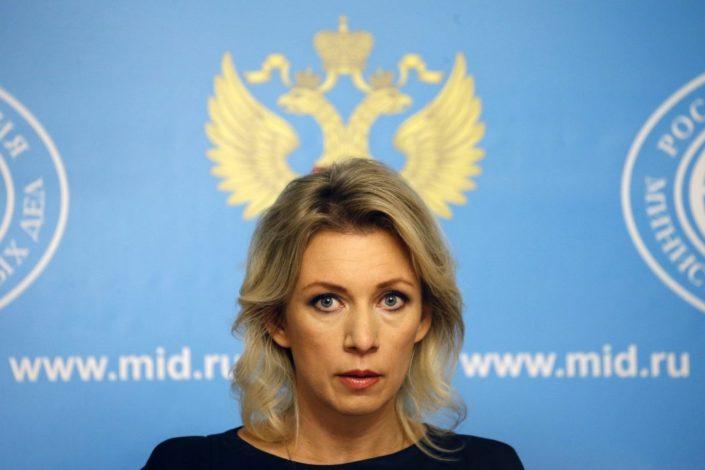 Moskva: Ne forsirati postizanje sporazuma Beograda i Prištine