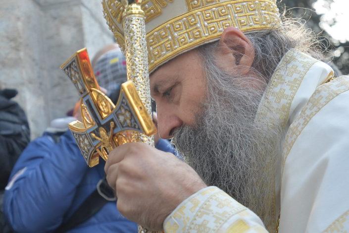 Koji su glavni zadaci pred novim patrijarhom?