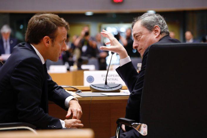 F. Belmonte: Da li se u EU stvara osovina Pariz-Rim?