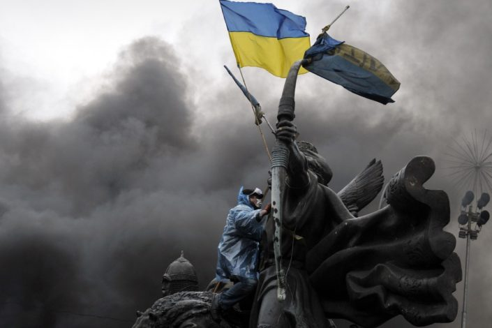 Reset ukrajinske politike