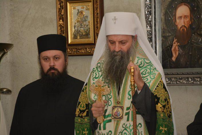 Blic: Da li je patrijarh najavio novi odnos SPC prema istopolnim zajednicama?