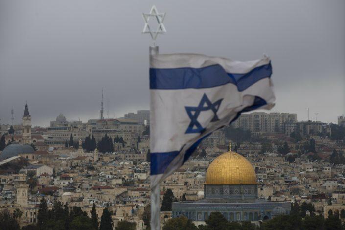 V. Knežević: Izrael, Hamas i EU – ove godine u Jerusalimu