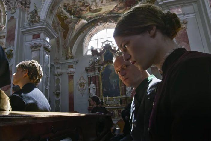 A. Lekić: Zbog čega je patrijarh Porfirije preporučio film Terensa Malika