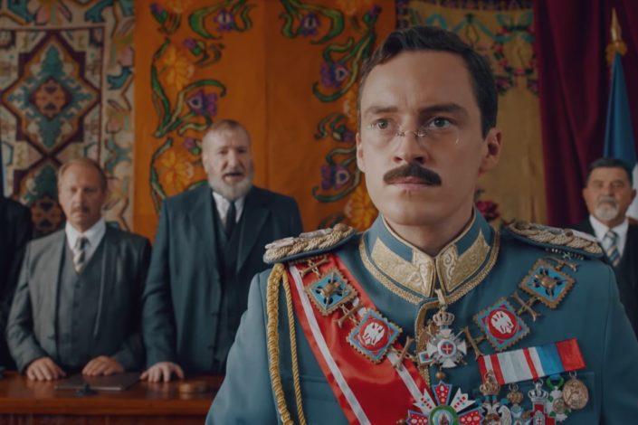 B. Zečević: Serija o kralju Aleksandru II je ruganje istoriji